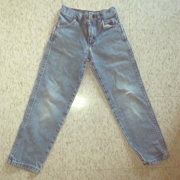 maverick Other - High waisted jeans